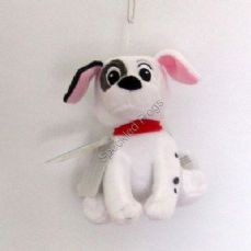 Disney Mini Jinglers. Patch the Dalmation